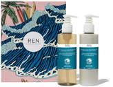 Ren Clean Skincare REN Atlantic Kelp Hand Care Duo