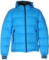 Patrizia Pepe Down jackets - Item 41745663