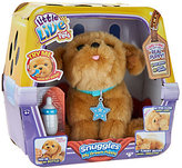 Little Live Pets Snuggles My Dream Puppy Animated Plush