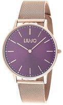 Liu Jo TLJ1059 women's quartz wristwatch