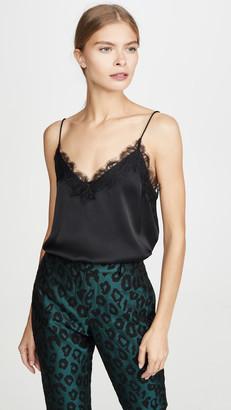 Anine Bing Belle Silk Cami