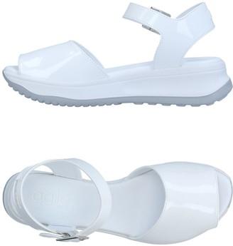 Ruco Line Sandals - Item 11334401SI