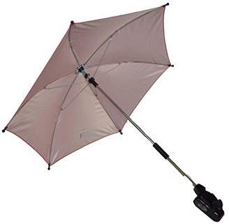 Hauck Baby Parasol Compatible with Stroller Buggy Pram Red