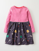 Boden Hotchpotch Space Dress