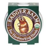 Badger Hardworking Hands Balm