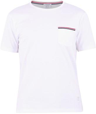 Thom Browne Pocket T-Shirt