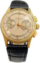 Vintage Tissot Other Yellow gold Watches