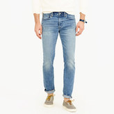 J.Crew 484 stretch jean in Whitford wash