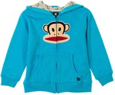 Paul Frank Boys 2- Zip Up Hoodie