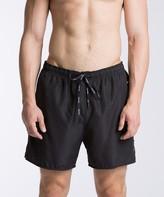 Calvin Klein Logo Swim Short