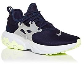 Nike Men's React Presto Low Top Sneakers