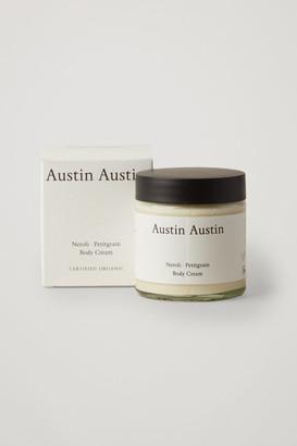 Cos Austin Austin Body Cream
