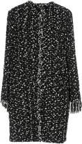Les Copains Overcoats - Item 41707394
