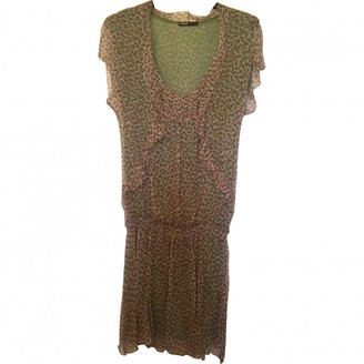 Jo No Fui Multicolour Dress for Women