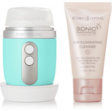 clarisonic Mia Fit Facial Sonic Cleansing System - Blue
