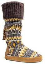 Muk Luks Women's Winona Slipper Boots