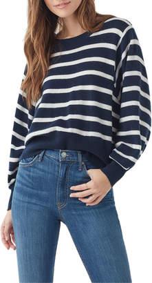 Splendid Tradewinds Striped Sweater