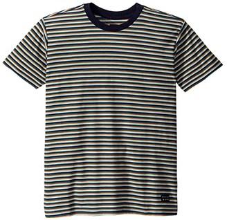 Billabong Kids Die Cut Crew Knit (Big Kids) (Dark Blue) Boy's Clothing