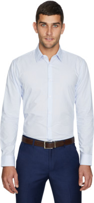 yd. Powder Viktor Slim Dress Shirt