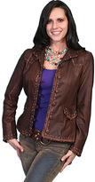 Scully Women's Soft Lambskin Jacket L988