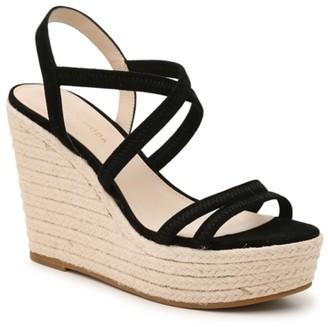 Pelle Moda Dora Espadrille Wedge Sandal