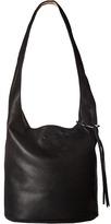 Elizabeth and James Finley Courier Hobo Handbags