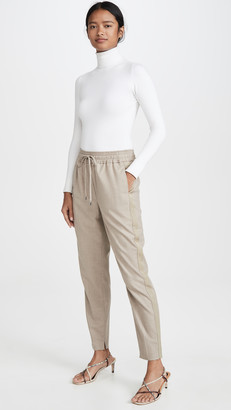 3.1 Phillip Lim Track Pants with Side Stripe