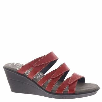 Propet Women's Lexie Wedge Sandal