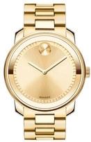 Movado Men's 'Bold' Bracelet Watch, 43Mm