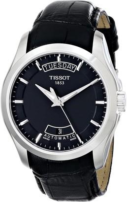 Tissot Womens Watch - T0354071605100