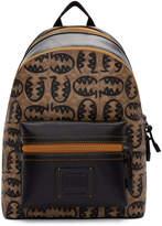 Coach 1941 Khaki Guang Yu Edition Rexy Academy Backpack