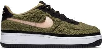Nike Force 1 Low Shearling (GS)