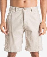 Quiksilver Men's Shanley Cargo Shorts