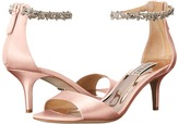 Badgley Mischka Geranium High Heels