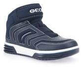 Geox Toddler Boy's 'Argonat' High Top Sneaker