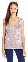 Volcom Juniors Tied and Dyed Tank