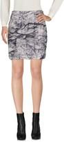 Moschino Cheap & Chic MOSCHINO CHEAP AND CHIC Mini skirts