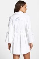 Betsey Johnson Women's Terry Honeymoon Robe