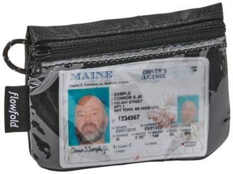L.L. Bean L.L.Bean FlowFold Essentialist ID Case Wallet