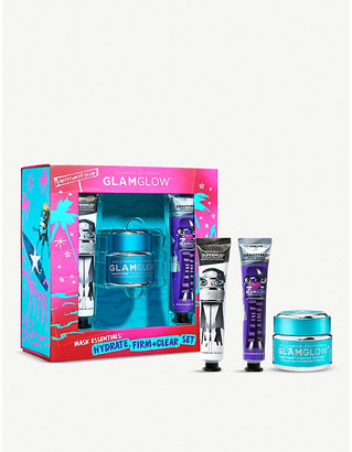 Glamglow THIRSTYMUD Hydration Essentials gift set