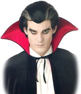 California Costumes Men's Modern Vampire Wig