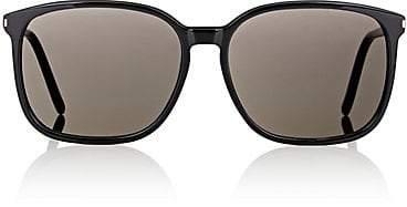 Saint Laurent Men's SL 37 Sunglasses - Black