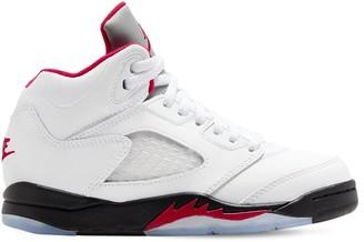 Nike Air Jordan 5 Retro (Ps) Sneakers