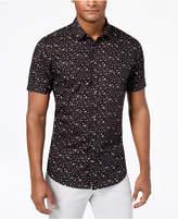 INC International Concepts I.N.C. Men's Printed Shirt, Created for Macy's