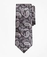 Brooks Brothers Paisley Tie
