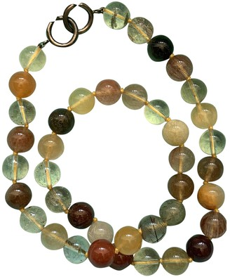 Tiffany & Co. Paloma Picasso Multicolour Metal Necklaces
