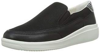 Geox Women's D Tahina B Slip-On