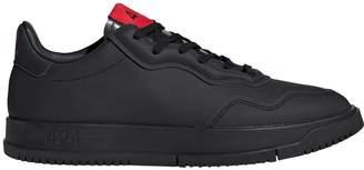 adidas x 424 sc premiere black sneakers