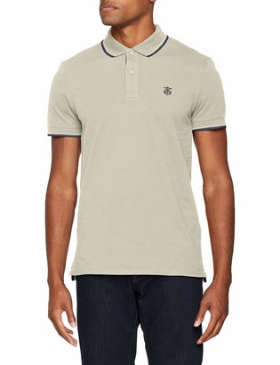 Selected Men's Slhnewseason Ss Polo W Noos Shirt