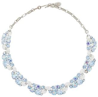 Susan Caplan Vintage 1950s Lisner necklace